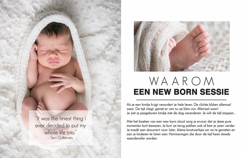 Door Danny Fotografie - New Born Waarom Een New Born Sessie