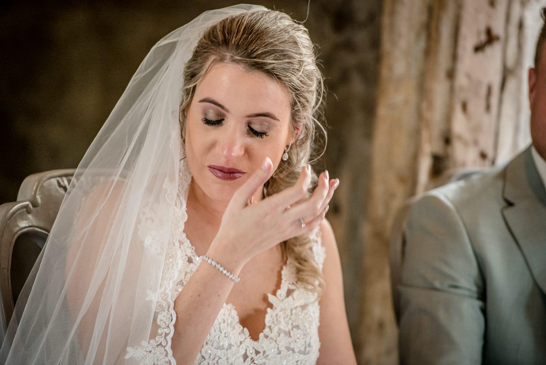ceremonie kasteeltje oijen bruid