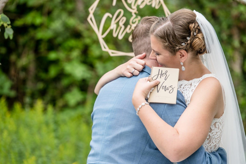 vows door danny bruidsfotografie