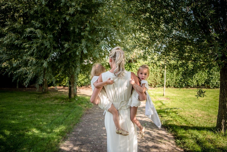 bruid door danny bruidsfotografie