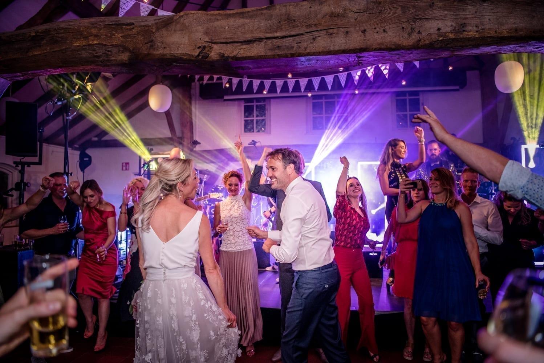 feest door danny bruidsfotografie