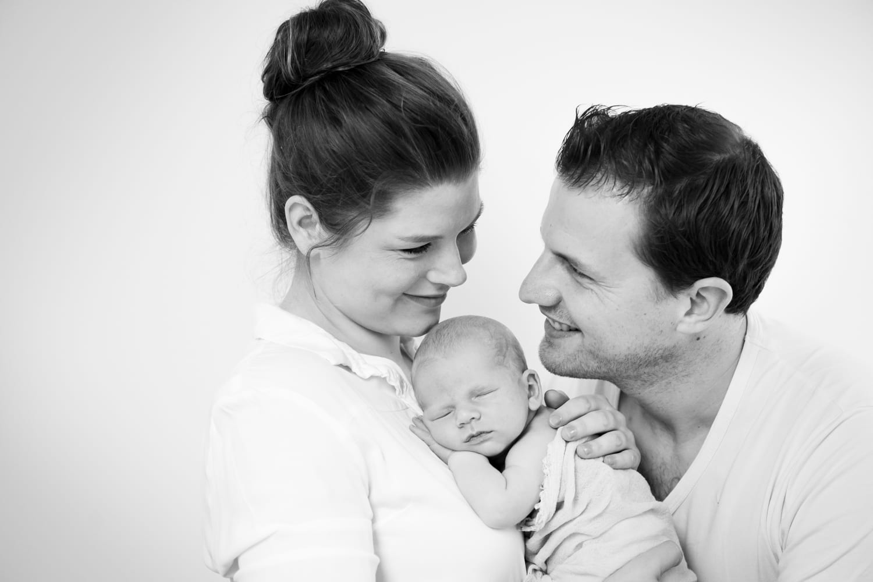 new born fotografie bij je thuis
