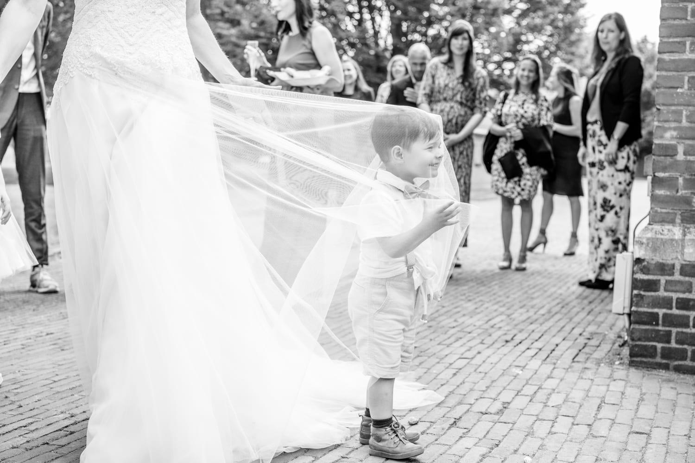 bruidskinderen fort Isabella